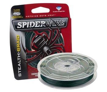 SpiderWire Stealth 125 yd.