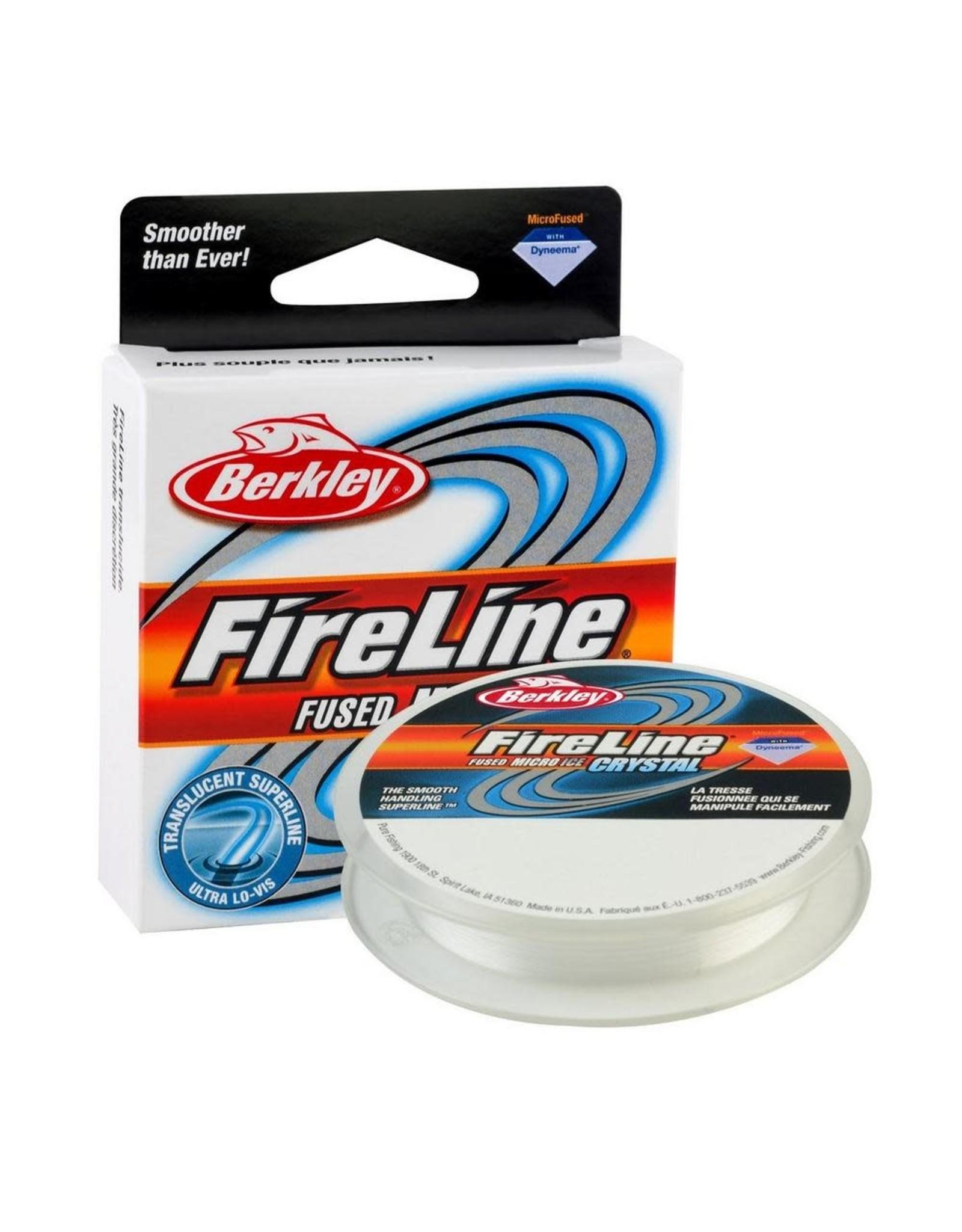 Berkley Berkley Fireline Micro Ice