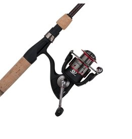 "Ugly Stik Ugly Stik Elite Spinning 6'6"" Medium Combo"