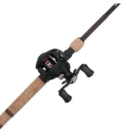 "Ugly Stik Ugly Stik Elite Baitcast 6'6"" Medium Heavy Combo"