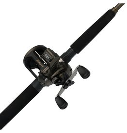 "Shakespeare Shakespeare Wild Series 8'6"" Medium Trolling Combo"