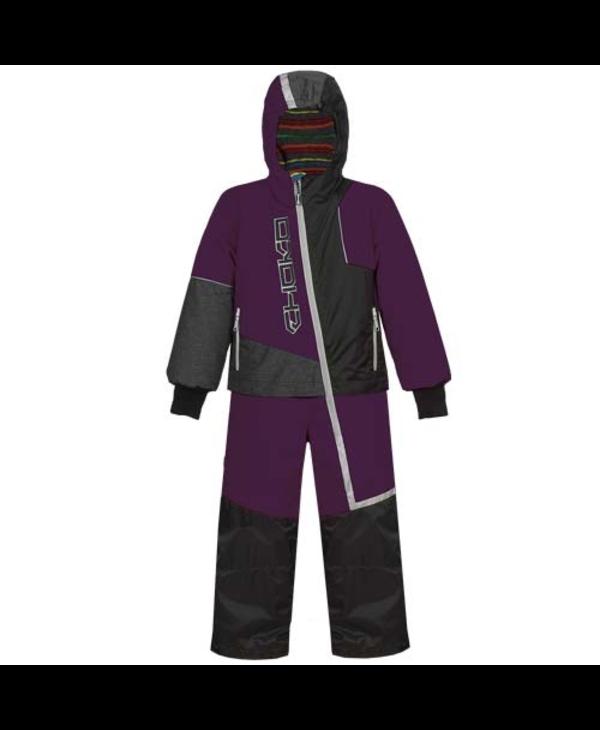 Choko Kiddies Unisex Pilot 1-pc Nylon Suit