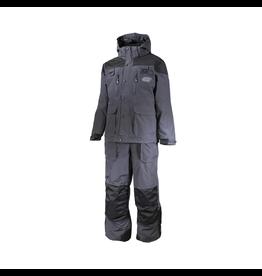 GKS Norfin Mens Ice fishing Snowsuit, 100% Nylon