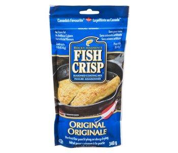 Fish Crisp Seasoning/Coating Original Flavour