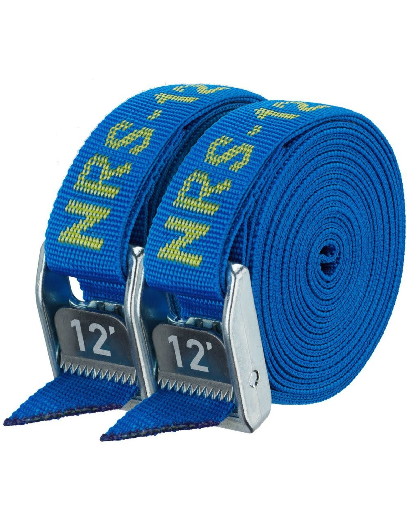 "NRS Canada NRS 1"" HD Tie-Down Straps"