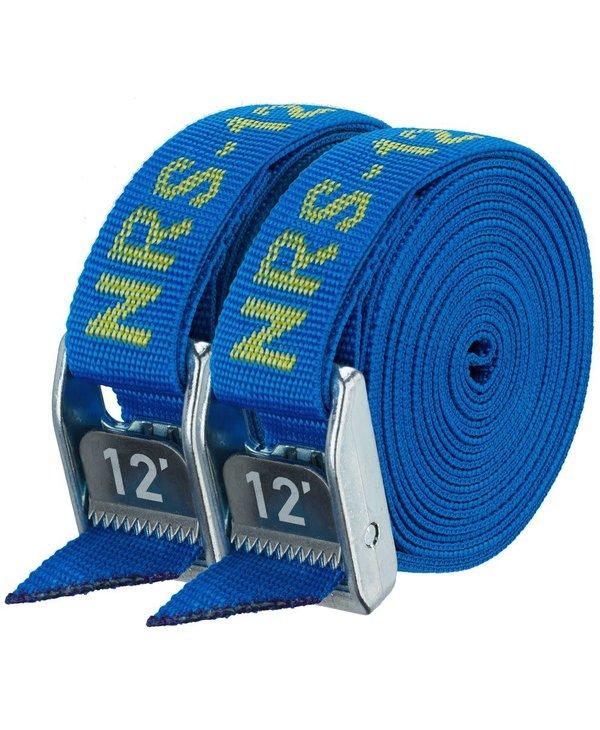 "NRS 1"" HD Tie-Down Straps"