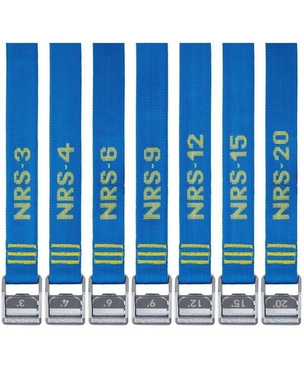 """NRS 1.5"""" Heavy Duty Straps"""