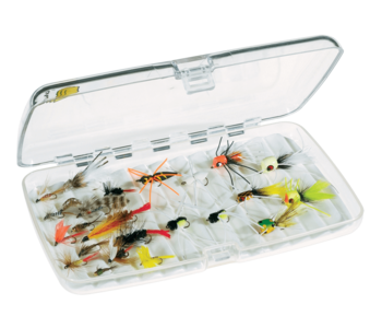 Plano Guide Series Fly Fishing Case Large