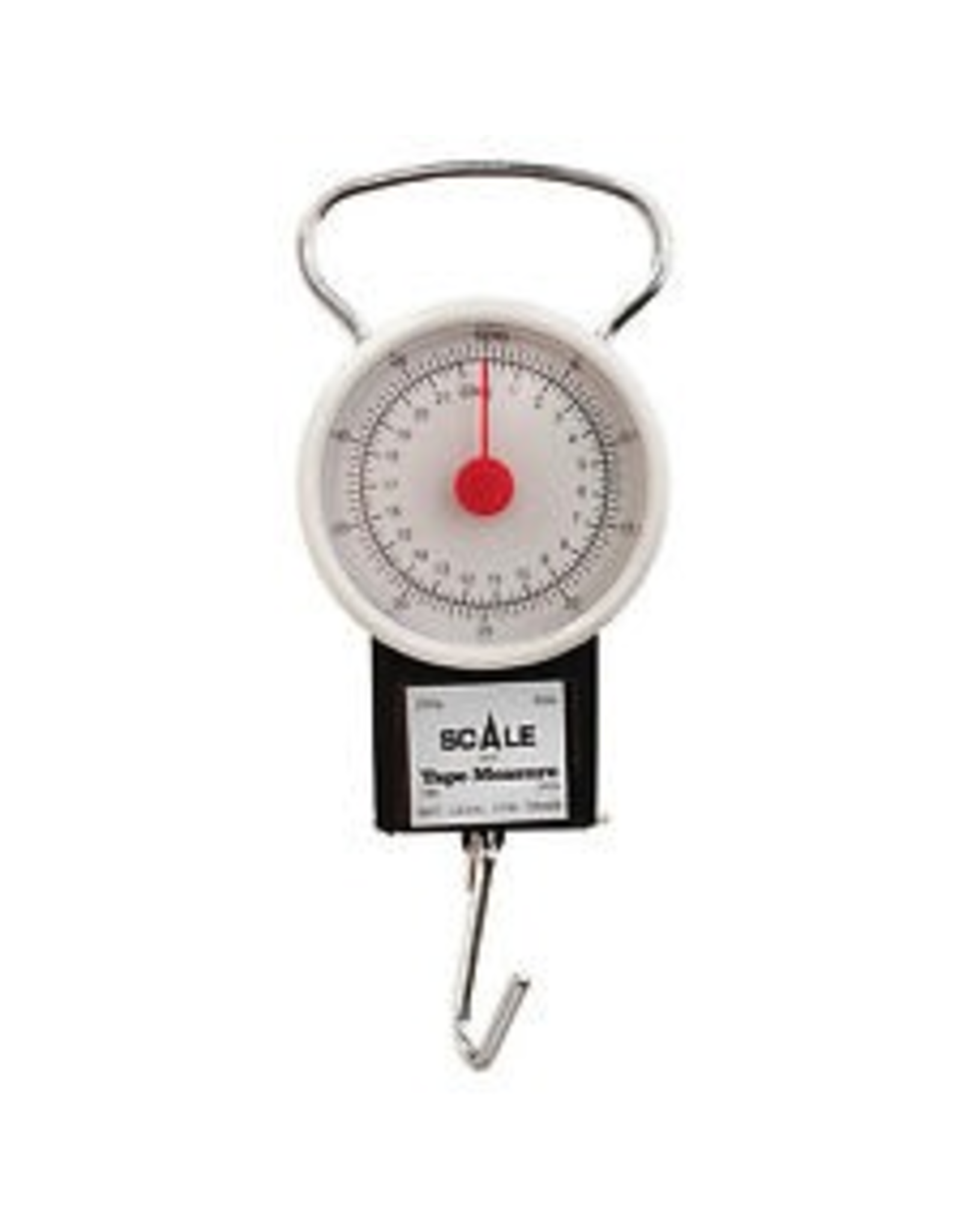 Eagle Claw Eagle Claw Dial Fish Scale And Tape Measure