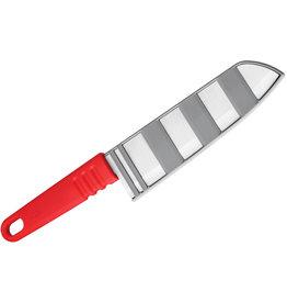 MSR MSR Alpine Chef's Knife - Red