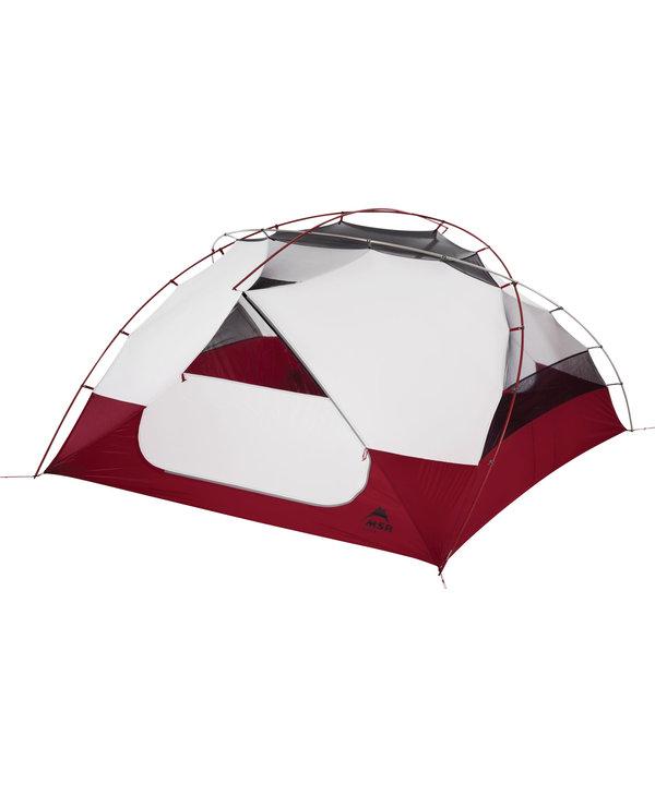 MSR Elixir 4 Backpacking Tent V2