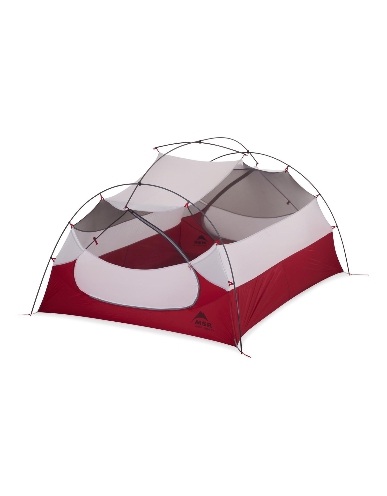 MSR MSR Mutha Hubba NX 3-Person Tent