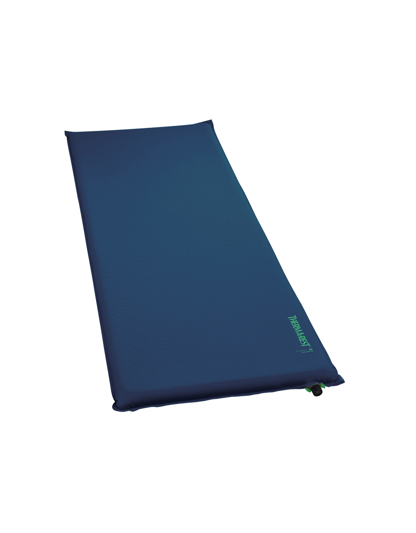 Thermarest Thermarest BaseCamp Sleeping Pad Poseidon Blue Large