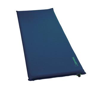 Thermarest BaseCamp Sleeping Pad Poseidon Blue Large