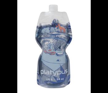Platypus SoftBottle 1L Closure Cap - Arroyo