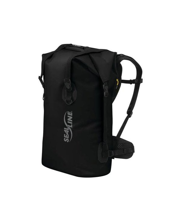 SealLine Black Canyon 65L Dry Pack - Black