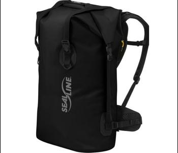 SealLine Black Canyon 115L Dry Pack - Black