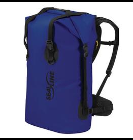 Sealline SealLine Black Canyon 115L Dry Pack - Blue
