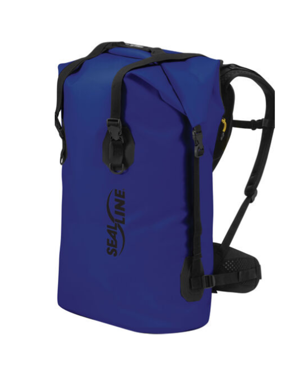 SealLine Black Canyon 115L Dry Pack - Blue