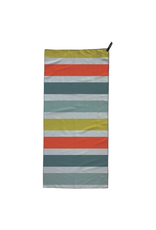 Packtowl Packtowl Personal Body Towel - Bold Stripe