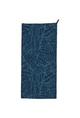 Packtowl Packtowl Personal Body Towel - Blue Botanic