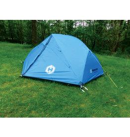 Hotcore Hotcore Mantis 1 Person Backpacking Tent - Aluminum Poles