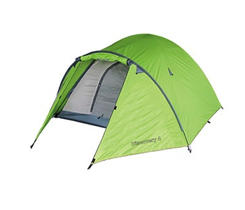 Hotcore Discovery 4 Person Tent