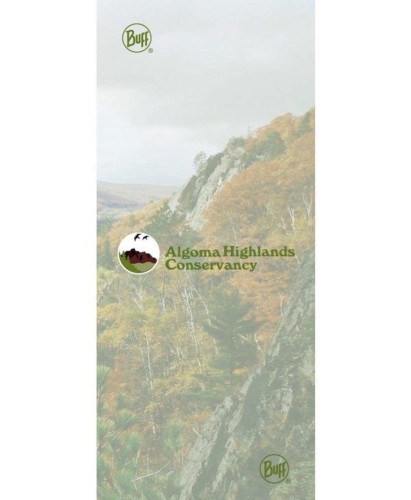 BUFF Original Algoma Highlands Conservancy