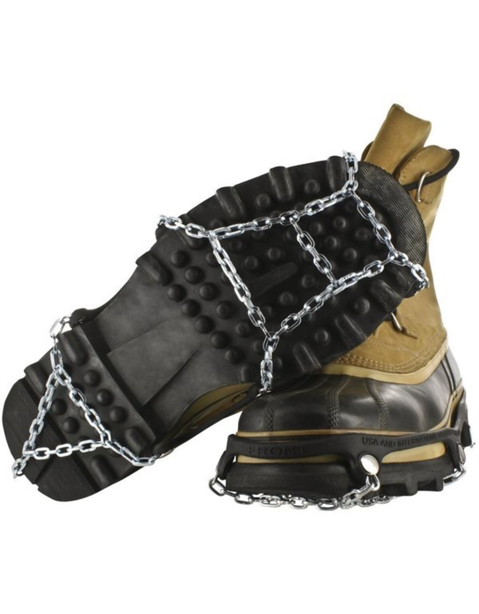 Ice Trekkers IceTrekkers Chains, Size XL