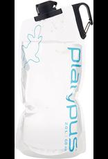 Platypus Platypus Duo Lock Soft Bottle 2.0L - Platy Logo.