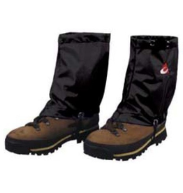 Chinook Chinook Approach Gaiters, Black