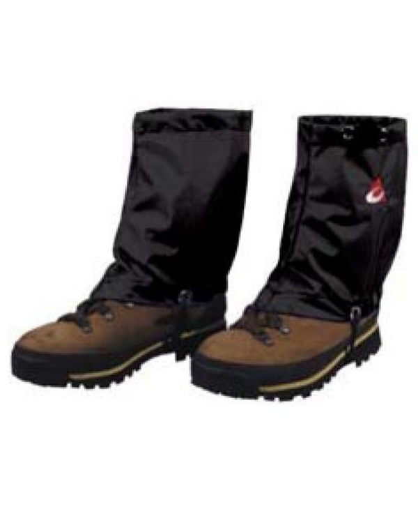 Chinook Approach Gaiters, Black