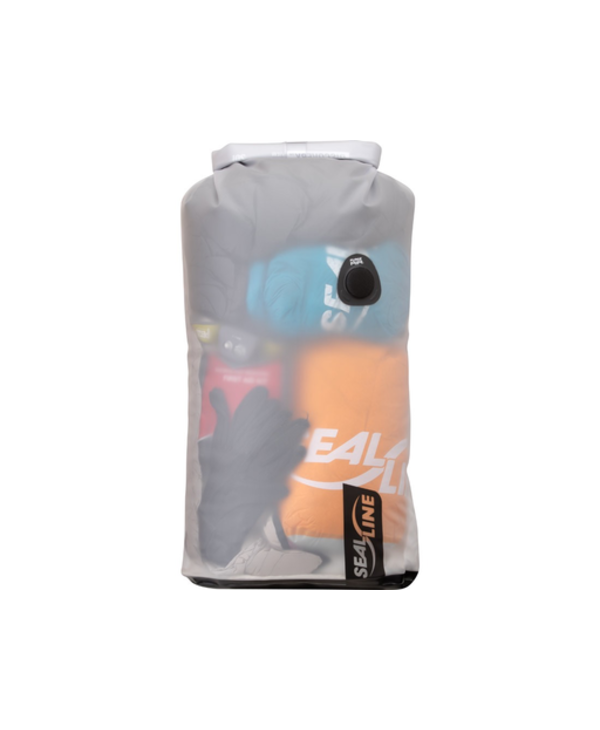 SealLine Discovery View Dry Bag, 30L