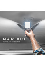 Nebo NEBO High Light 6000 Lumen Garage Light