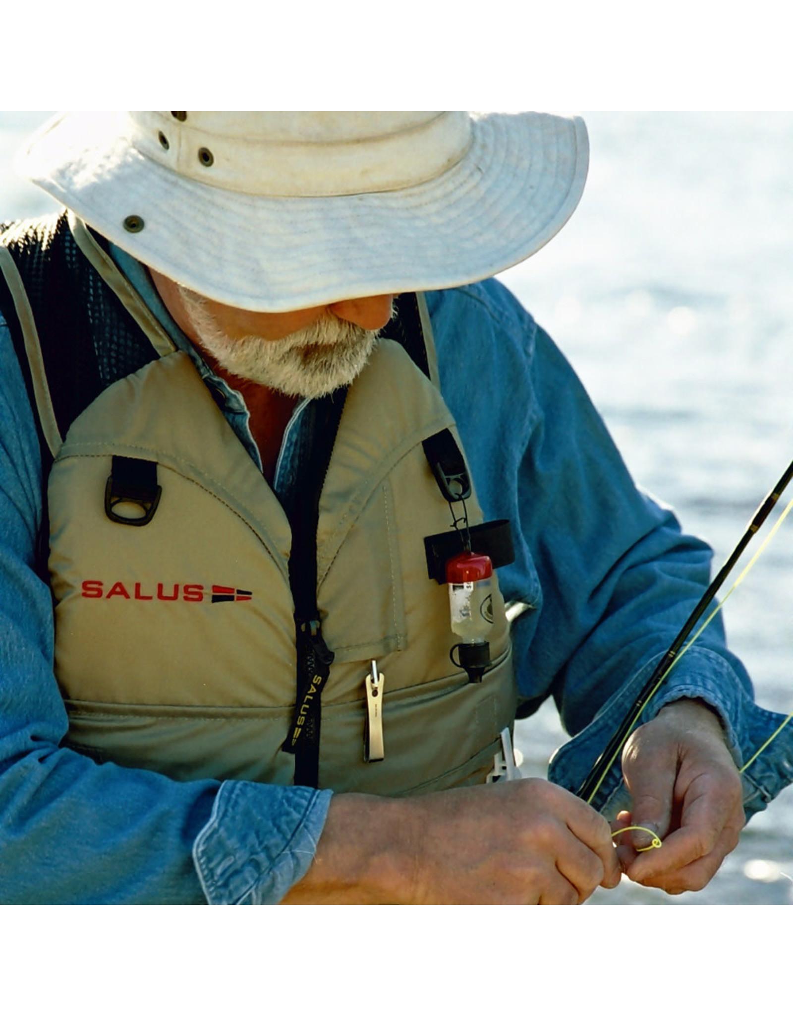 Salus Salus Angler PFD