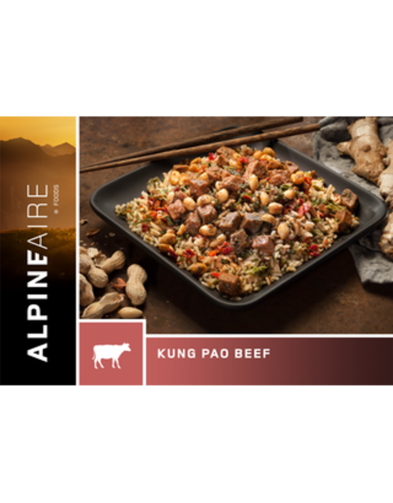 AlpineAire AlpineAire Kung Pao Beef