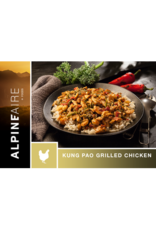 AlpineAire AlpineAire Kung Pao Grilled Chicken