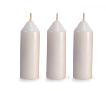 UCO REPLACEMENT CANDLES (3 PACK)