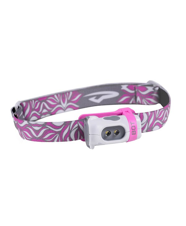 Princeton Tec BOT HEADLAMP - White/Pink