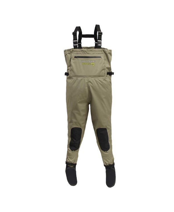 Streamside Premax II Breathable Chest Wader