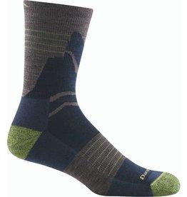 Darn Tough Darn Tough Mens Pinnacle Micro Crew Lighweight with Cushion Sock