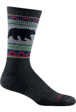 Darn Tough Darn Tough Men's VanGrizzle Midweight Cusion Hiking Sock