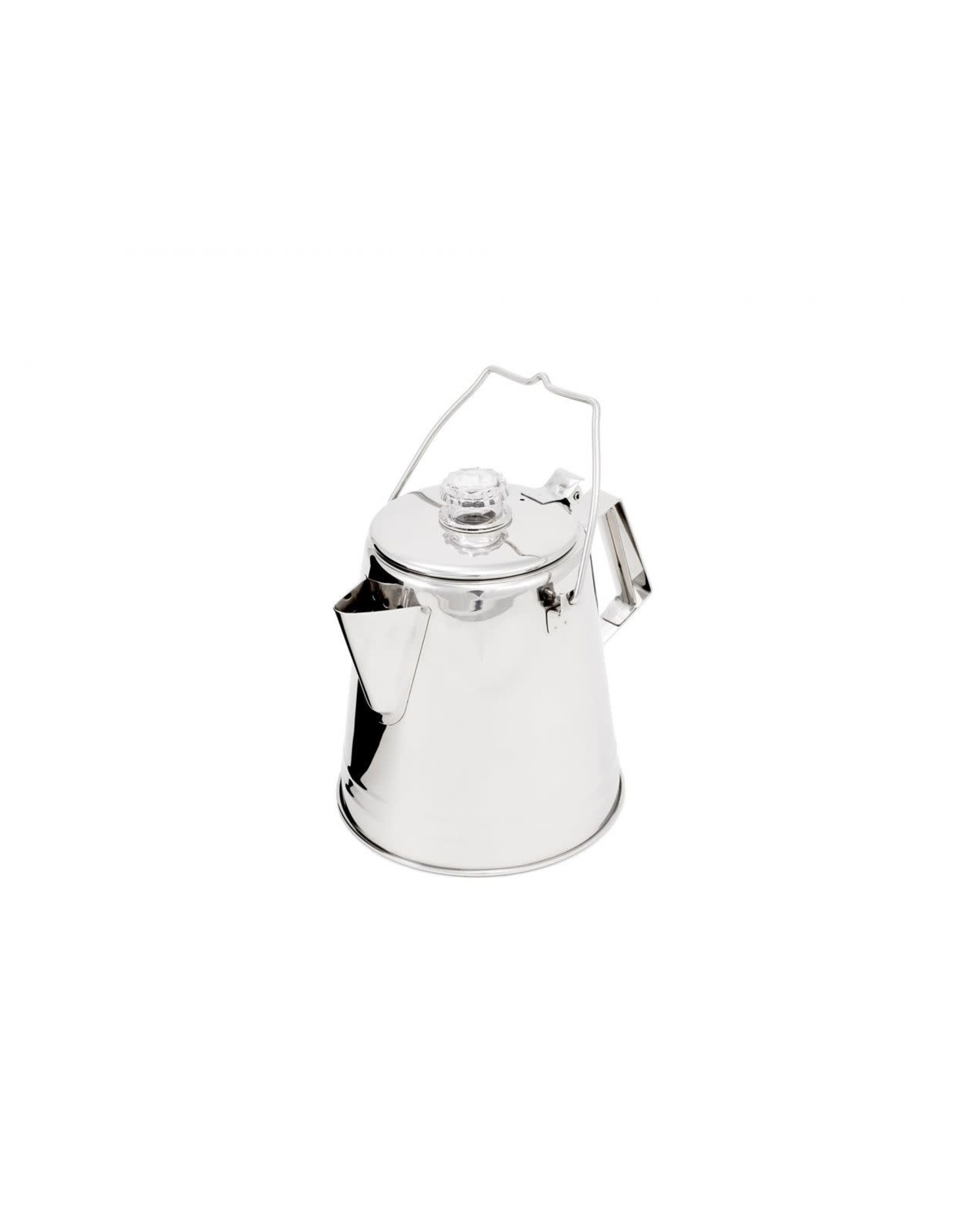 GSI Outdoors GSI Outdoors Glacier Stainless 14-Cup Percolator