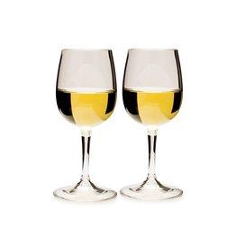 GSI Outdoors GSI Outdoors Nesting Wine Glass Set
