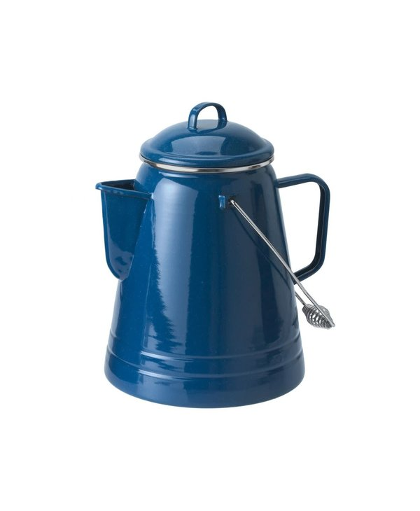 GSI Outdoors Coffee Boiler 36-Cup Blue