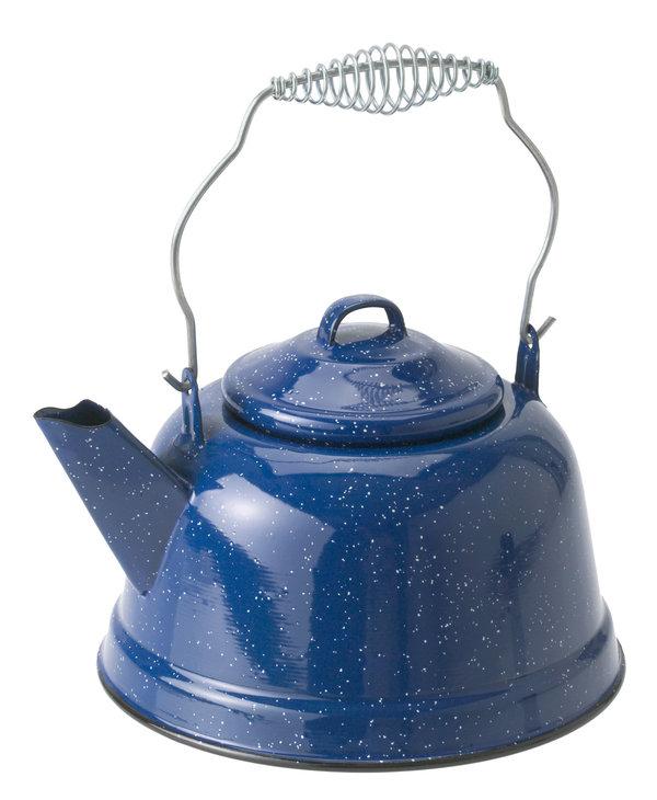 GSI Outdoors Tea Kettle Blue