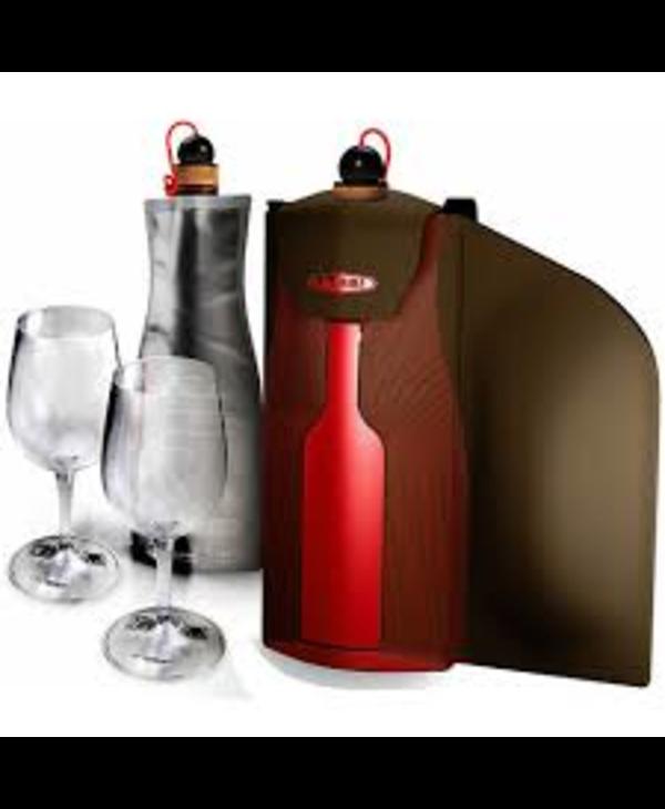 GSI Outdoors Glass Carafe Gift Set