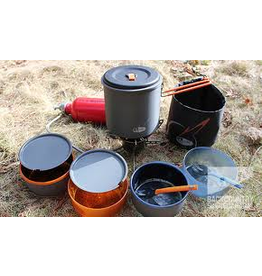GSI Outdoors GSI Outdoors Pinnacle Dualist Cook System