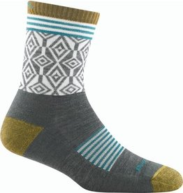 Darn Tough Darn Tough Women's Sobo Micro Crew Lightweight Cushion Sock