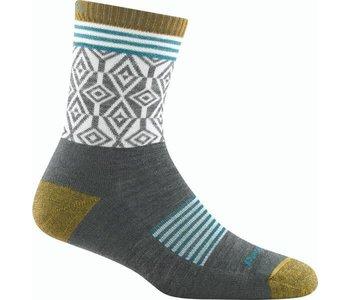 Darn Tough Women's Sobo Micro Crew Lightweight Cushion Sock